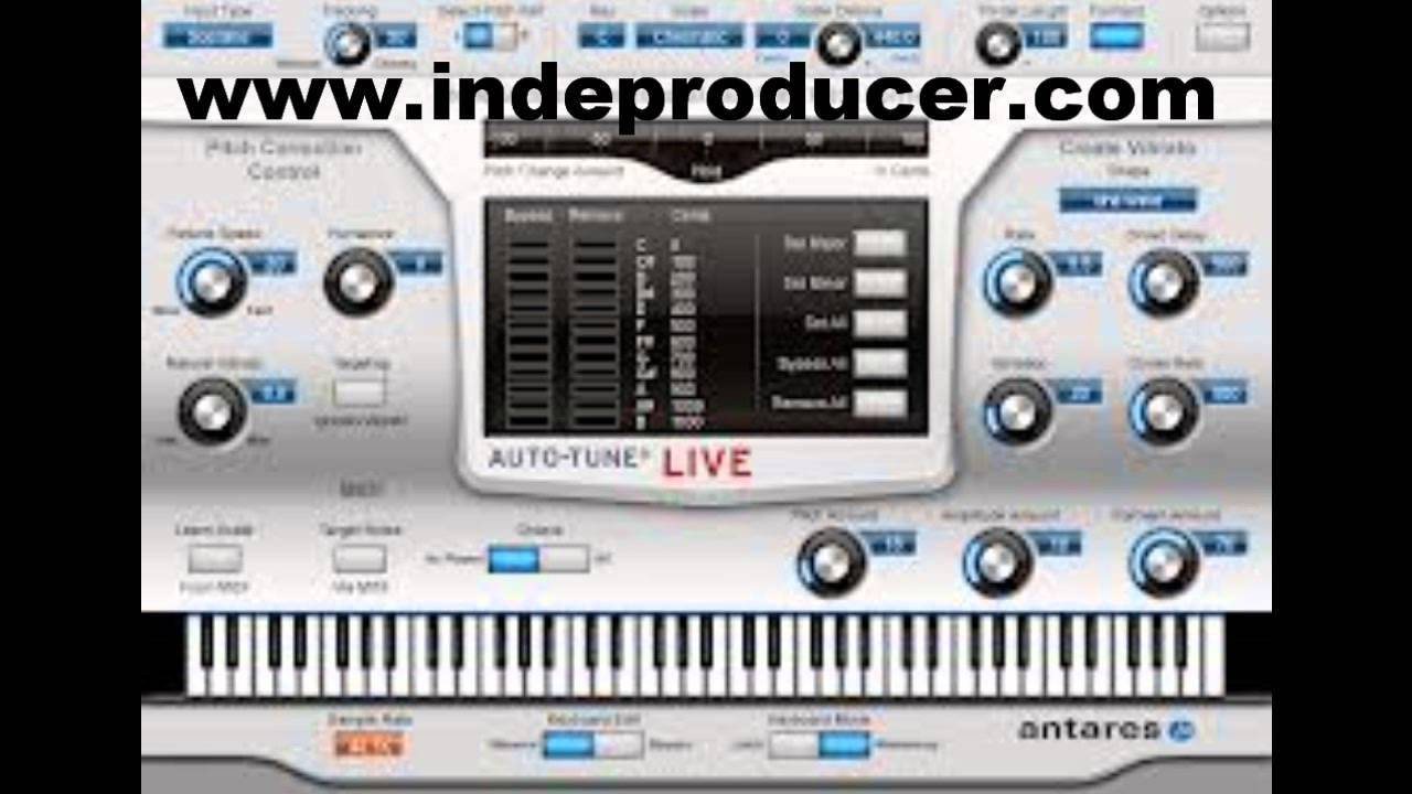 antares autotune download free pc