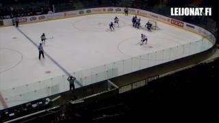 Suomi-Kanada 1–5 // U18 // Ivan Hlinka 8.8.2017