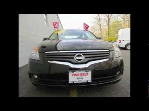 Used Nissan Altima - Pine Belt Nissan - Your Keyport to Edison Nissan Altima Dealer in NJ