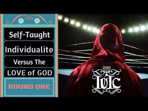 The Israelites: Self-Taught Individualite Versus The Love Of God, Rnd. 1