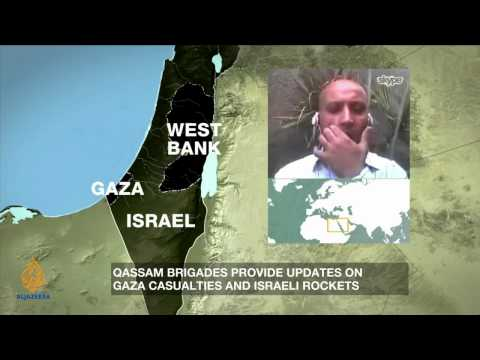 Inside Story - Gaza conflict: Journalists under fire?