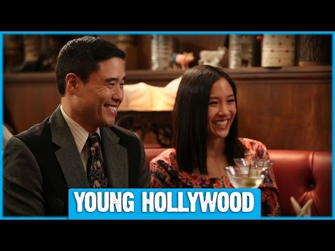 FRESH OFF THE BOAT's Constance Wu on Bunnies & Dream Guest Stars!