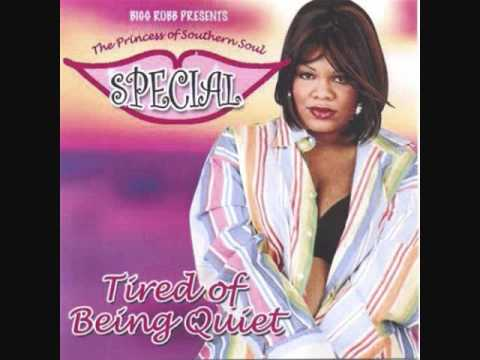 Put Your Hands On Me - Miss Special