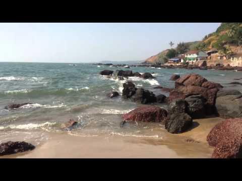 Goa India 2015 - trip video