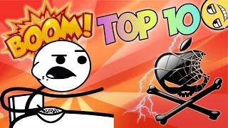 TOP 10 Hack, Glitch & Bug   Multi COD