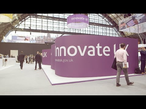 Innovate 2016 - The Highlights