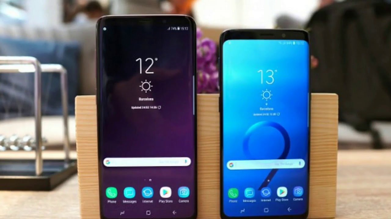 T mobile Rolls Out Rcs Universal Profile 1 0 Support To The Samsung Galaxy  S8 Active