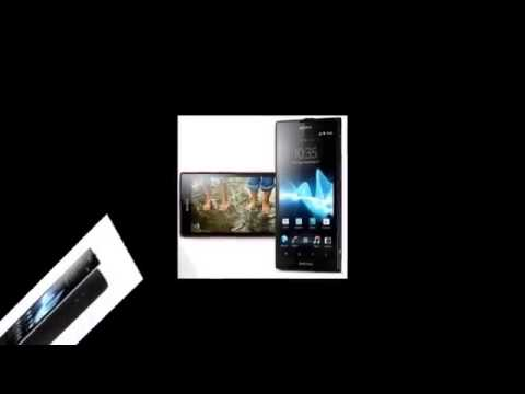 Sony Xperia ion HSPA,microSD, up to 32 GB,12 MP, 4000x3000 pixels, autofocus, LED flash1642