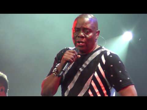 Earth Wind & Fire live at North Sea Jazz Rotterdam 2016