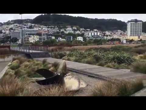 Wellington, New Zealand [10.2016]