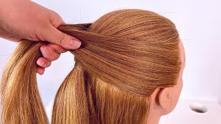 5 Причесок на длинные волосы Прически 2021
