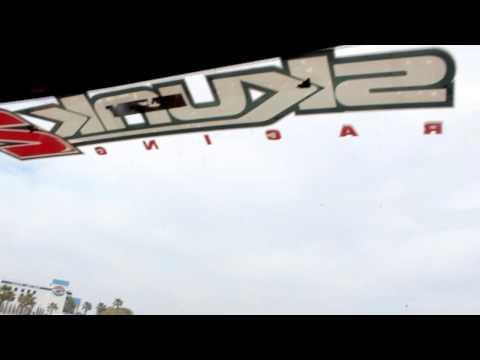 Asylum racing turbo Integra p drag racing