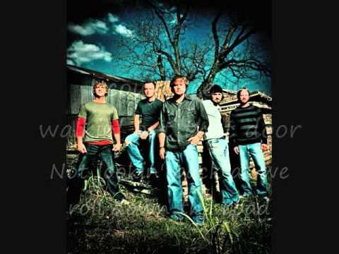 Randy Rogers Band- Steal You Away lyrics.wmv
