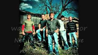 Randy Rogers Band- Steal You Away lyrics.wmv