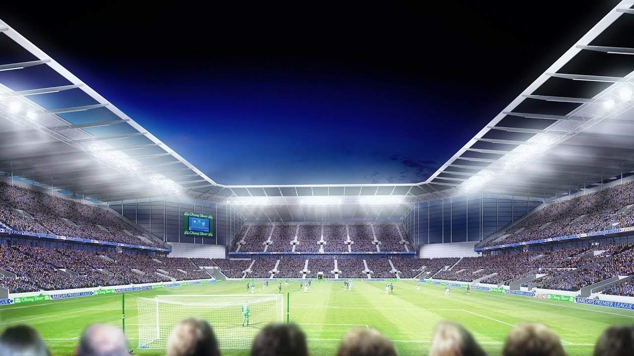 Everton Fc S New Stadium To Deliver A 1bn Boost To Liverpool Architecture And Design News Cladglobal Com