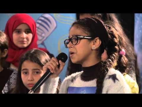 تجارب أداء برنامج النجم الصغير - هاجر الزرهودي - المغرب | المرحلة الثانية