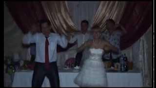 Daughter/Dad Wedding Dance(свадебный танец отца и дочери)