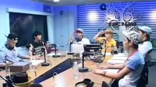 빅스 엔,레오,켄/치댐 과 무시 그리고 깐족