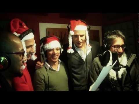 Rádio Comercial | Tudo isto é Natal!☃Música de Natal 2012 ft. HMB☃