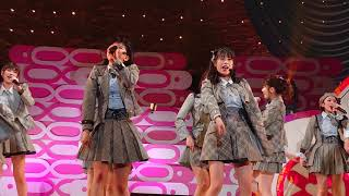 2019年4月7日開催「TOYOTA presents AKB48チーム8 全国ツアー 〜47の素...