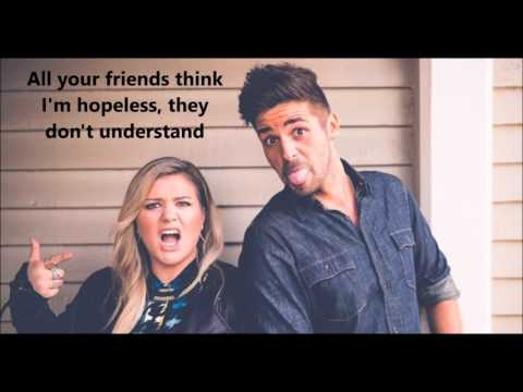 Second Hand Heart - Ben Haenow and Kelly Clarkson Lyrics