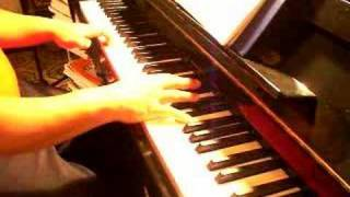 The Notebook (Piano Solo)