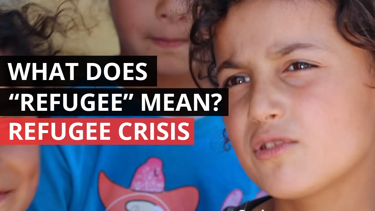 World refugee day what does the word 39 refugee 39 mean to for What does regrets only mean