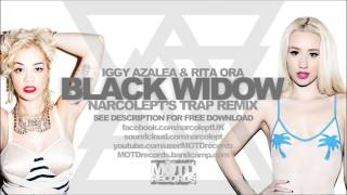 Iggy Azalea - Black Widow [Narcolept