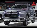 NEW PREMIUM 2018 PAJERO SPORT / NEW DAKAR ALL TYPE FULL VIEW