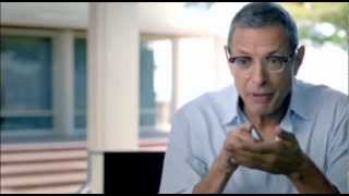 Drunk Jeff Goldblum - Paypal Ad - We