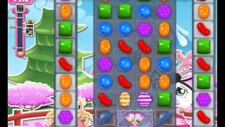 Candy Crush Saga Level 372 Basic strategy
