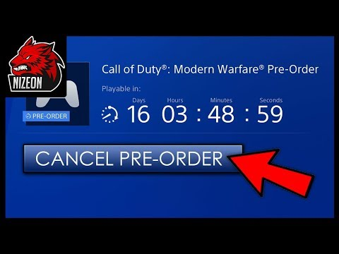 how-to-cancel-a-pre-order-on-playstation-store-|-get-a-full-refund-on-your-games!