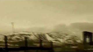 Криминал! ИК №18 «Полярная сова», пос Харп .  Российский криминал.