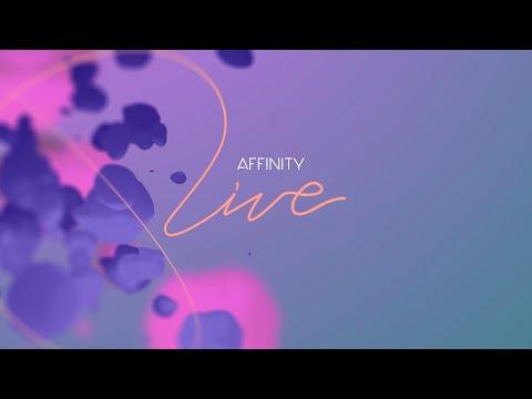 Affinity Live 2019
