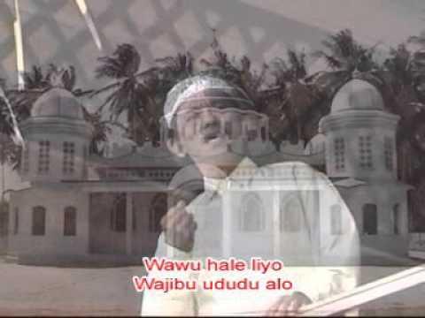 LAGI QASIDAH GORONTALO - NABI MUHAMMAD