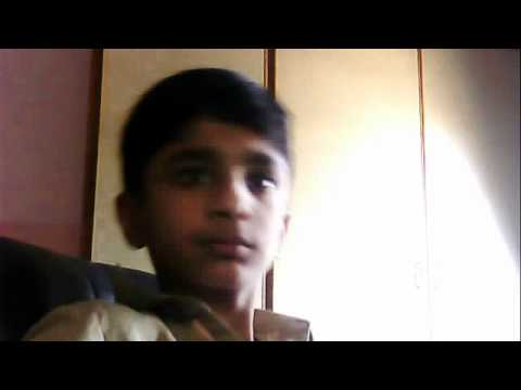 raja taimoor's Webcam Video from 19 May 2012 01:38 (PDT)