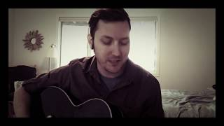 (1752) Zachary Scot Johnson I'll Sail My Ship Alone Ray Price Cover thesongadayproject Patsy Cline