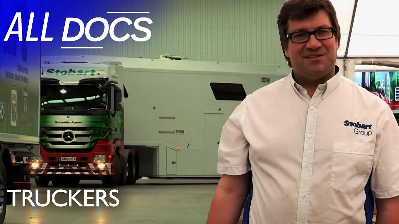 Truckers   Season 4 Episode 6   Transport Documentary Full Episodes
