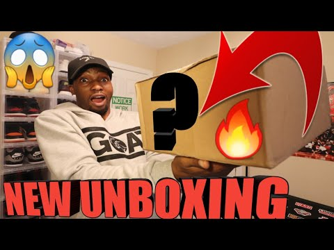 DIFFERENT SNEAKERS SAME FIRE! NEW UNBOXING