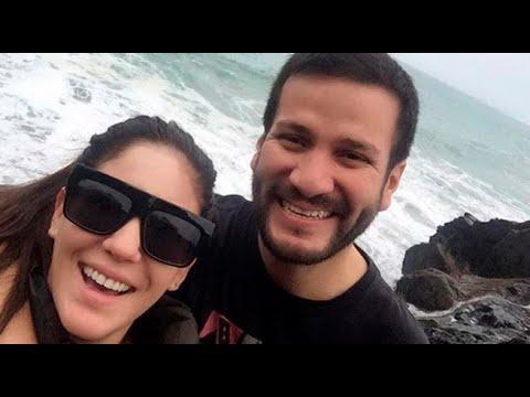 Tilsa Lozano: † Miguelón † le envía mensaje de amor San Valentín y se quiebra en vivo