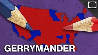 failzoom.com - What Is Gerrymandering?
