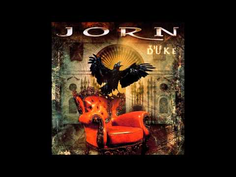 jorn we brought the angels down