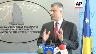 UK Foreign Minister in Kosovo to discuss bilateral relations