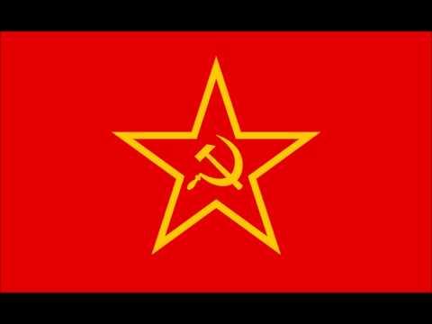 Red Army Choir - My Army