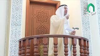 السيد مصطفى الزلزلة - تأكيد الروايات على أخد قرض لشراء الأضحية