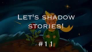 有名童話でシャドーイング!-幸福の王子編- #11 [中級] -Shadowing- thumbnail