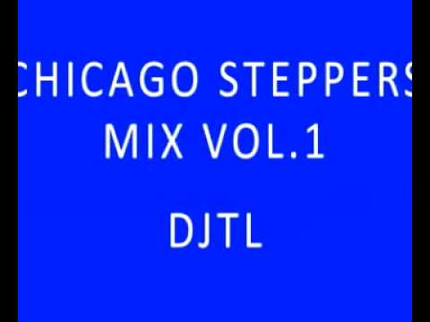 STEPPERS MIX VOL 1