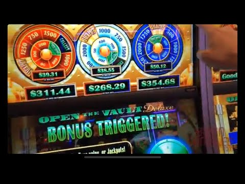 🔴 LIVE💰 Slot Machine Play ✦ San Manuel Casino ✦ Slot Machines