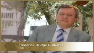 Carlos Gutiérrez Bravo - 100 Empresarios 100 Historias