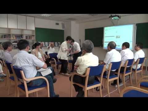 RTM-002-2012 Round-Table-Meeting for Macau School Principals Part 1 of 2